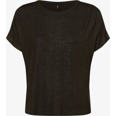 Bluzka damska ONLY z jerseyu gładka