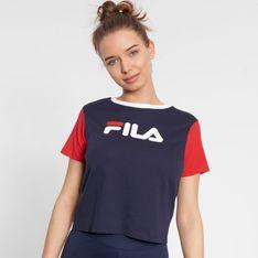 Damska koszulka SALOME 687614-G06 FILA