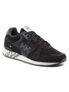 Helly Hansen Sneakersy Anakin Leather 117-18.990 Czarny