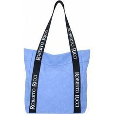 Shopper bag Roberto Ricci mieszcząca a5