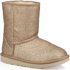 Buty zimowe dziecięce UGG kozaki