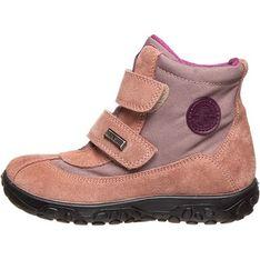 Buty zimowe dziecięce Naturino skórzane