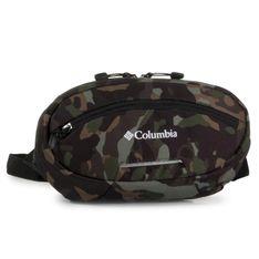 Saszetka nerka COLUMBIA - Bell Creek Walet Pack 1868061 Green Glen Camo 348