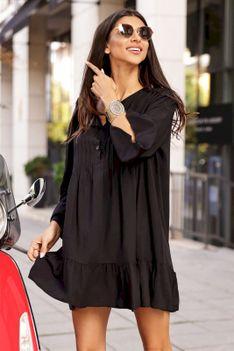 Sukienka SAMELA BLACK
