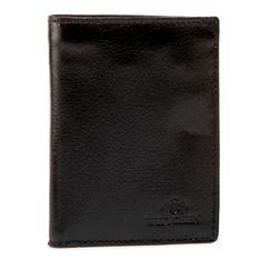 Duży Portfel Męski WITTCHEN - 21-1-023-10 Czarny
