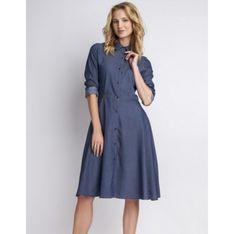 Sukienka jeansowa SUK130