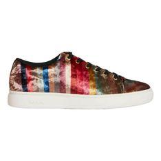 Sneakers Shoes Lee Swirl