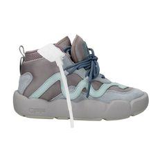 Sneakers Tessuto Fiordaliso