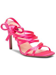 Pinko Sandały Clematis 1 Sandalo. PE 21 BLKS1 1H20UE Y72D Różowy