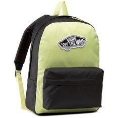 Plecak VANS - Realm Backpack VN0A3UI6TCY1 Sunny Lume