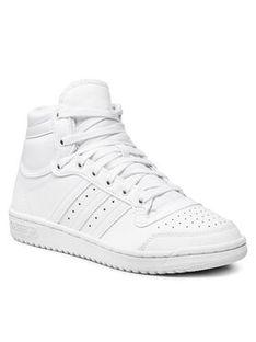 adidas Buty Top Ten FV6131 Biały