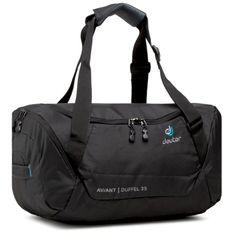 Plecak DEUTER - Aviant Duffel 3520020-7000-0  Black