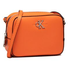 Torebka CALVIN KLEIN JEANS - Sm Camera Bag K60K607485 SEA