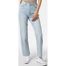 NA-KD jeansy damskie
