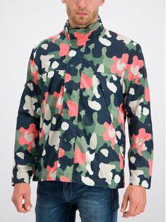 Pepe Jeans Kurtka przejściowa PM402060 Kolorowy Regular Fit