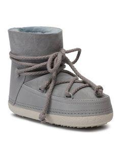 Inuikii Buty Boot 70101-7 Niebieski