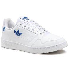 Buty adidas - Ny 90 FZ2247 Ftwwht/Royblu/Ftwwht