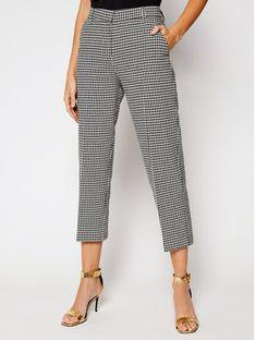 Pinko Spodnie materiałowe UNIQUENESS Sullivan 20211 UNQS 1Q1079 8406 Kolorowy Regular Fit