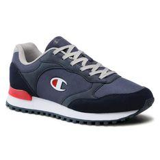 Sneakersy CHAMPION - Dsm S21698-S21-BS501 Nny