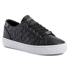 Sneakersy GUESS - Gladiss FL5GLA ELE12 BLACK