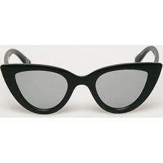 Okulary przeciwsłoneczne damskie Vans