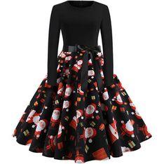 Sukienka Sandbella rozkloszowana wielokolorowa casual midi
