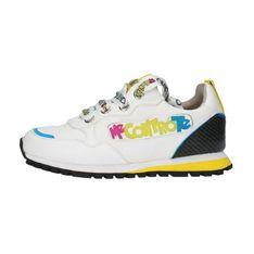 4F0831EX101 low sneakers