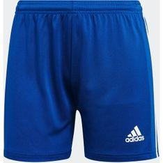 Spodenki piłkarskie damskie Squadra 21 Adidas