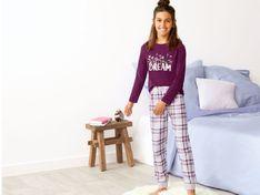 PEPPERTS® Piżama dziewczęca