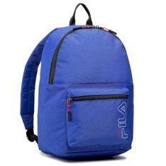 Plecak FILA - Backpack S'Cool 685162 Surf The Web 088