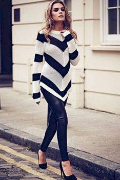 Damski sweter ELRA