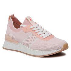 Sneakersy TAMARIS - 1-23712-26 Powder Comb 645