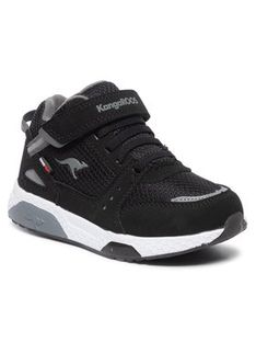 KangaRoos Sneakersy Kadee Taro Rtx 18391 000 5003 Czarny