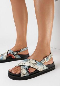 Wężowe Sandały Phisanya