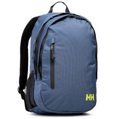 Plecak HELLY HANSEN - Dublin 2.0 Backpack 67386 603 North Sea Blue