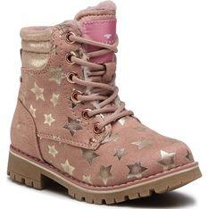 Buty zimowe dziecięce Tom Tailor