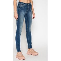 Tommy Jeans jeansy damskie