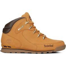 Buty zimowe męskie Timberland bezowy