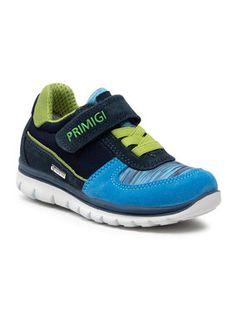 Primigi Sneakersy GORE-TEX 738400 M Granatowy