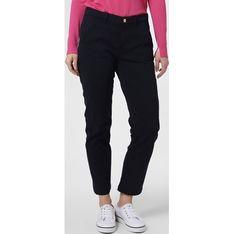 Spodnie damskie 7 for all mankind bez wzorów