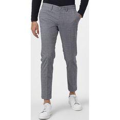 Spodnie męskie Drykorn szary