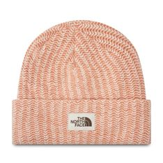 Czapka THE NORTH FACE - Salty Bae NF0A4SHOR131  Pink Clay