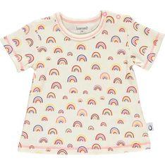 Odzież dla niemowląt Lamino bawełniana