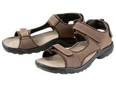CRIVIT PRO® Sandały męskie