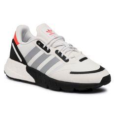 Buty adidas - Zx 1k Boost J FX6641  White