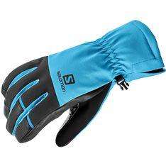 Rękawice narciarskie męskie Propeller Dry Salomon