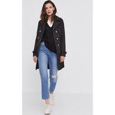 Płaszcz damski Answear Lab