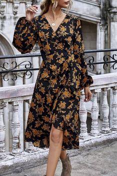 Sukienka SANDARA
