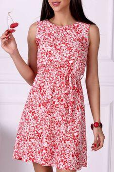 Sukienka DEFINRA RED
