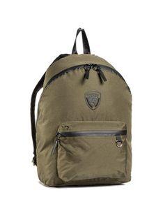 Blauer Plecak F0NEVADA01A/COR Zielony